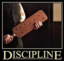 discipline[7]