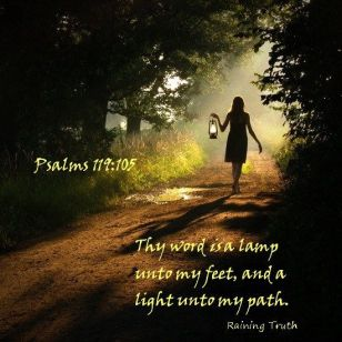 Image result for a light to my path